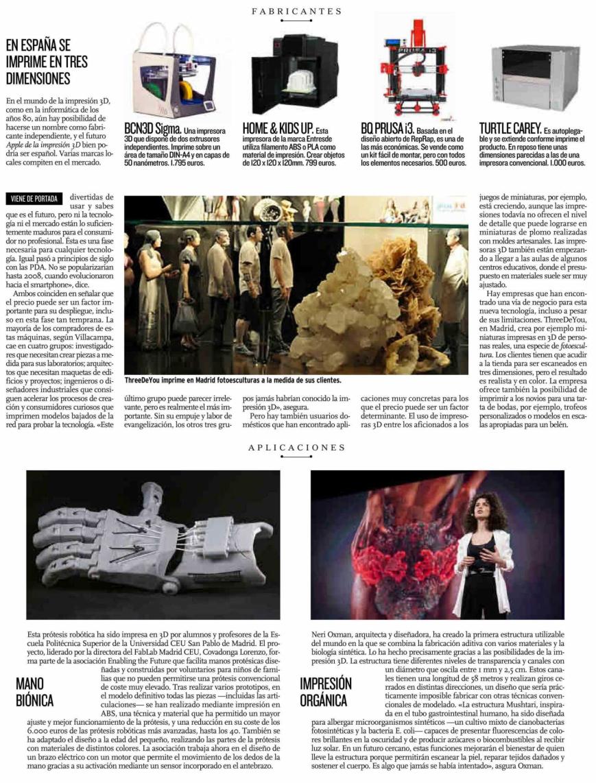 20150521 El Mundo Ariadn@ 2